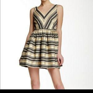 J Crew beautiful dress